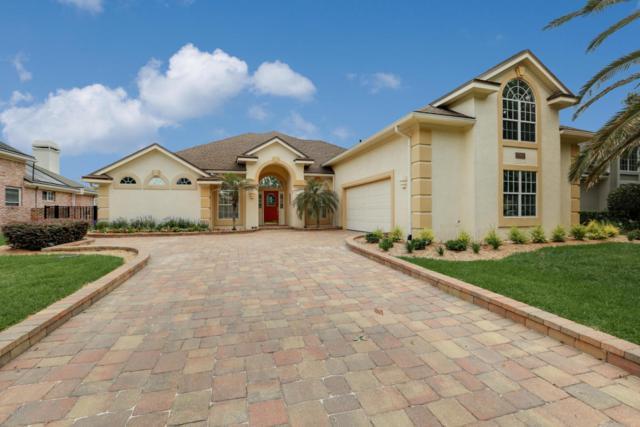 3849 Michaels Landing Cir E, Jacksonville, FL 32224 (MLS #937466) :: The Hanley Home Team