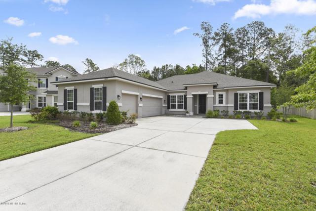 12647 Julington Oaks Dr, Jacksonville, FL 32223 (MLS #937467) :: EXIT Real Estate Gallery