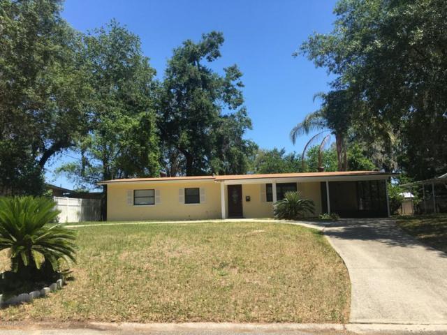 11327 Elane Dr, Jacksonville, FL 32218 (MLS #937468) :: Memory Hopkins Real Estate