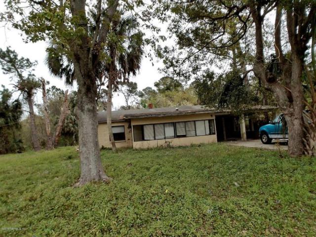 8439 Barcelona Ave, Jacksonville, FL 32244 (MLS #937477) :: The Hanley Home Team