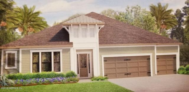 127 Spanish Creek Dr, Ponte Vedra Beach, FL 32081 (MLS #937491) :: EXIT Real Estate Gallery