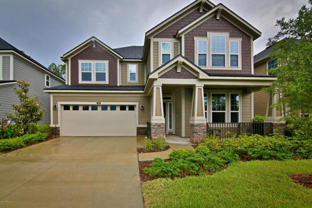 58 Frontierland Trl, Ponte Vedra Beach, FL 32081 (MLS #937493) :: EXIT Real Estate Gallery