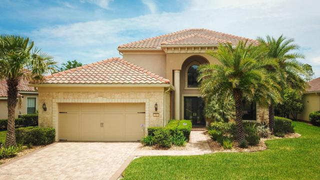 32 Thicket Creek Trl, Ponte Vedra, FL 32081 (MLS #937519) :: EXIT Real Estate Gallery