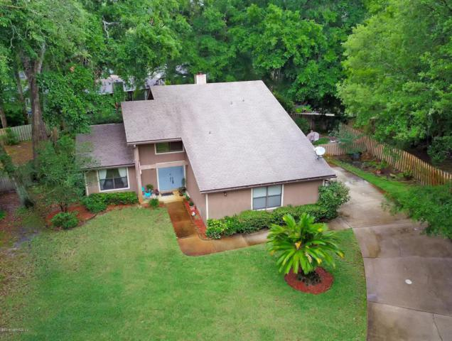 3429 Grand Teton Ln, Jacksonville, FL 32223 (MLS #937532) :: EXIT Real Estate Gallery