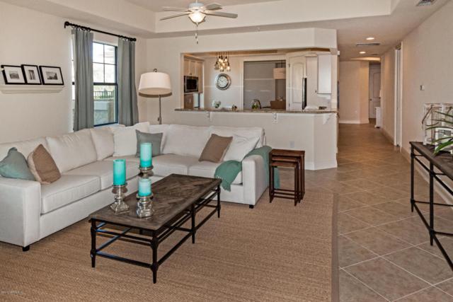 123 Laterra Links Cir #101, St Augustine, FL 32092 (MLS #937536) :: Memory Hopkins Real Estate