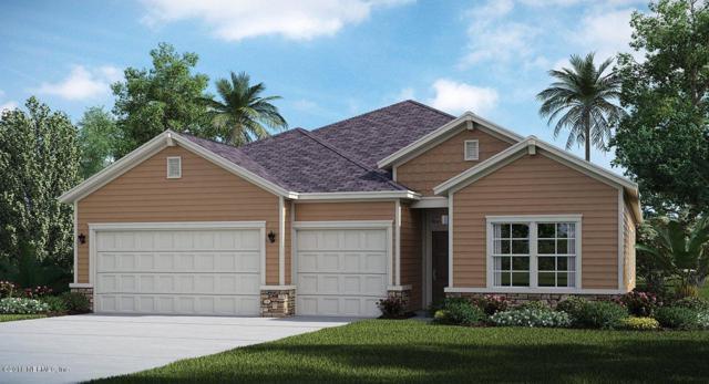 224 Coco Point, St Augustine, FL 32092 (MLS #937548) :: 97Park