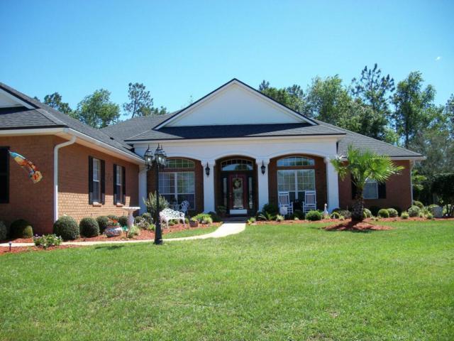 1025 Morning Stroll Ln, Jacksonville, FL 32221 (MLS #937555) :: EXIT Real Estate Gallery