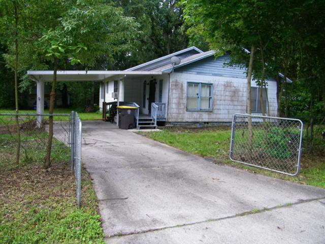 7710 Mariner St, Jacksonville, FL 32220 (MLS #937577) :: The Hanley Home Team