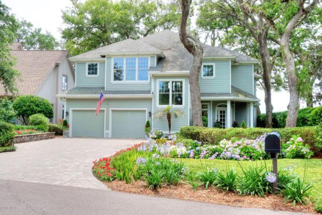 27 Marsh Hawk Rd, Fernandina Beach, FL 32034 (MLS #937579) :: Keller Williams Atlantic Partners