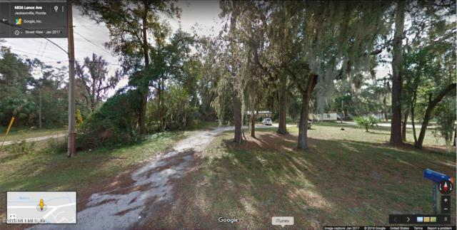 6826 Lenox Ave, Jacksonville, FL 32205 (MLS #937581) :: Memory Hopkins Real Estate