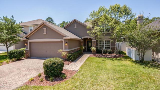 3656 Oakworth Ct, Orange Park, FL 32065 (MLS #937586) :: Pepine Realty