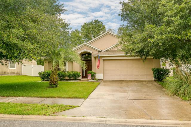 966 Otter Creek Dr, Orange Park, FL 32065 (MLS #937590) :: Pepine Realty