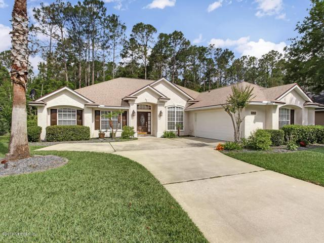 9076 Timberlin Lake Rd, Jacksonville, FL 32256 (MLS #937591) :: 97Park