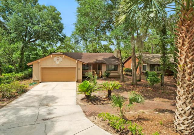 12260 Spiney Ridge Dr S, Jacksonville, FL 32225 (MLS #937592) :: 97Park