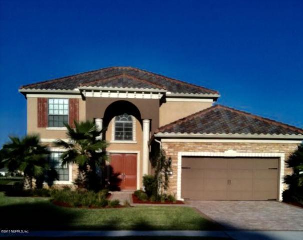 116 Thicket Creek Trl, Ponte Vedra, FL 32081 (MLS #937596) :: St. Augustine Realty