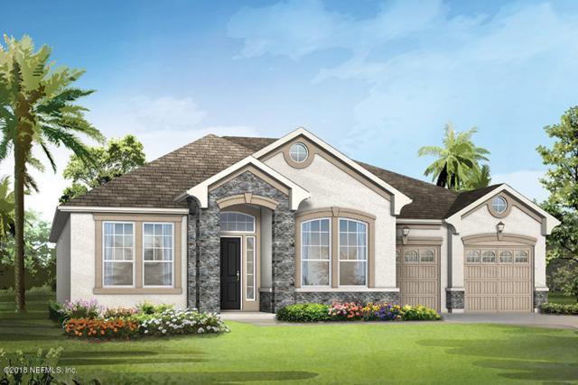 14648 Garden Gate Dr, Jacksonville, FL 32258 (MLS #937609) :: Florida Homes Realty & Mortgage