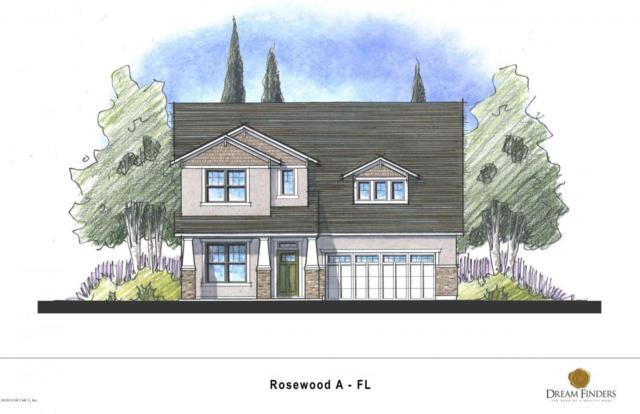 297 Hutchinson Ln, St Augustine, FL 32095 (MLS #937626) :: EXIT Real Estate Gallery