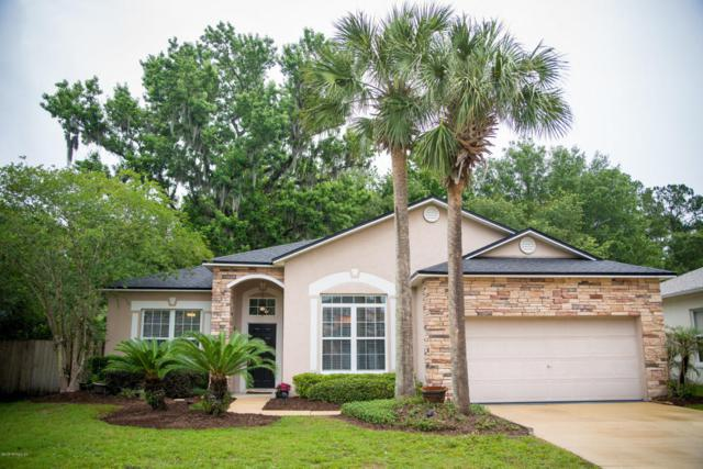 11543 Alexis Forest Dr E, Jacksonville, FL 32258 (MLS #937651) :: St. Augustine Realty
