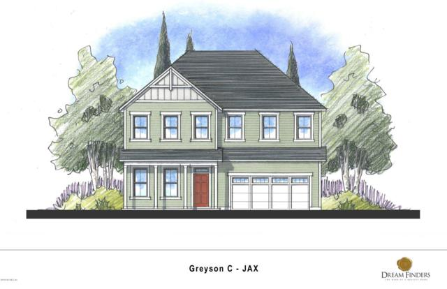286 Hutchinson Ln, St Augustine, FL 32095 (MLS #937670) :: EXIT Real Estate Gallery