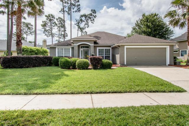 2275 Keaton Chase Dr, Fleming Island, FL 32003 (MLS #937679) :: EXIT Real Estate Gallery
