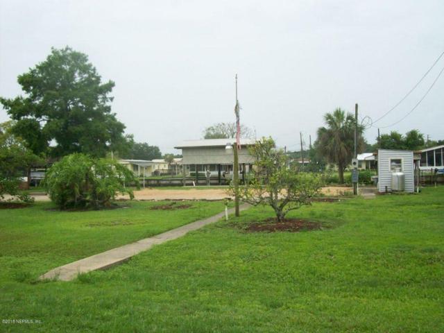 152 Moonlite Dr, Welaka, FL 32193 (MLS #937696) :: St. Augustine Realty