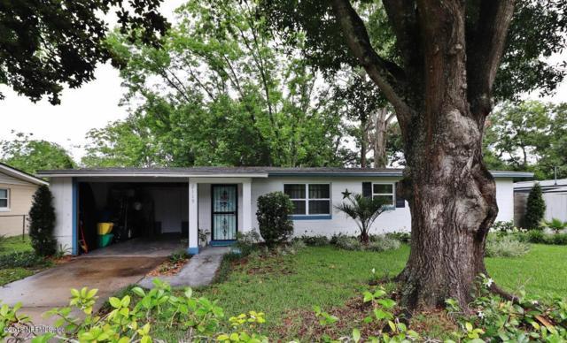 2119 Betsy Dr, Jacksonville, FL 32210 (MLS #937724) :: The Hanley Home Team