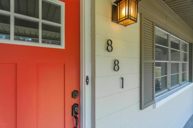 881 Grace Cir E, Jacksonville, FL 32205 (MLS #937733) :: EXIT Real Estate Gallery
