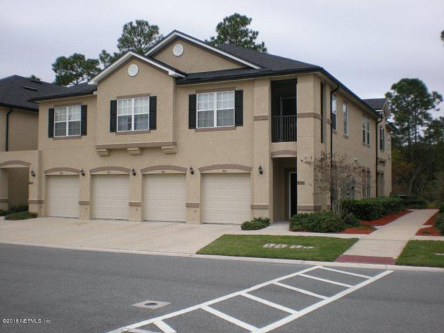 12301 Kernan Forest Blvd #807, Jacksonville, FL 32225 (MLS #937740) :: EXIT Real Estate Gallery