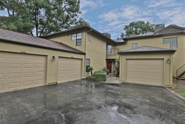 10150 Belle Rive Blvd #801, Jacksonville, FL 32256 (MLS #937742) :: The Hanley Home Team