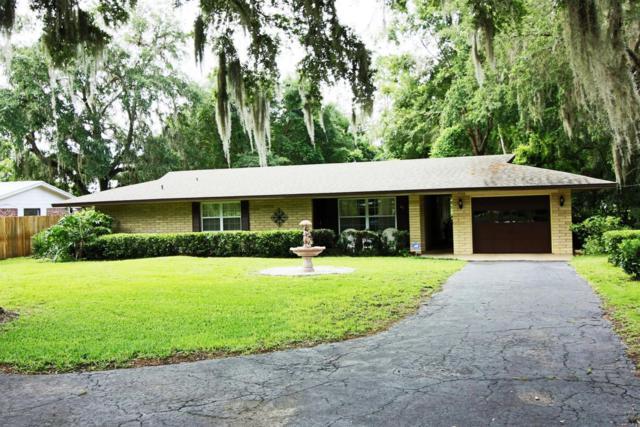 29 Nelsons Point, Keystone Heights, FL 32656 (MLS #937746) :: Sieva Realty