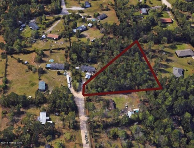 2284 Barrage Ct, Middleburg, FL 32068 (MLS #937747) :: St. Augustine Realty