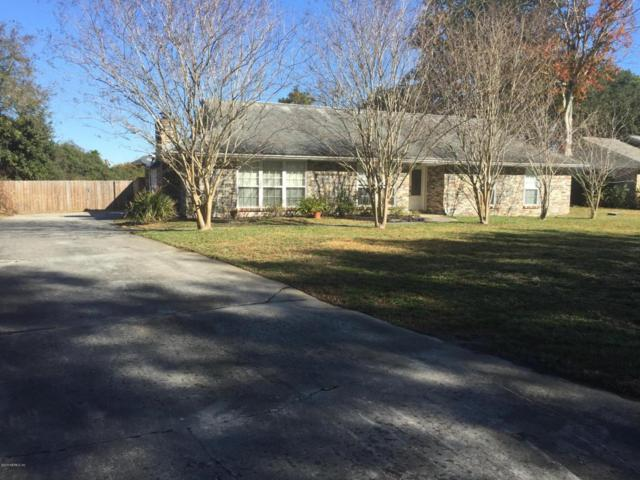 222 Stoneridge Ct, Orange Park, FL 32065 (MLS #937760) :: EXIT Real Estate Gallery