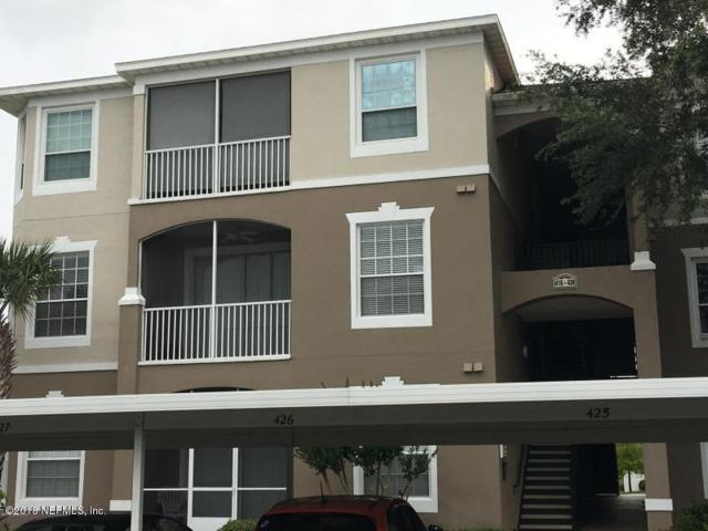 10550 Baymeadows Rd #315, Jacksonville, FL 32256 (MLS #937765) :: RE/MAX WaterMarke