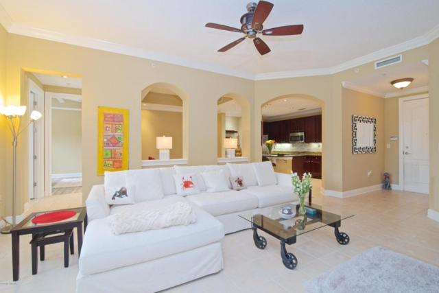 4300 S Beach Pkwy #3117, Jacksonville Beach, FL 32250 (MLS #937813) :: Florida Homes Realty & Mortgage