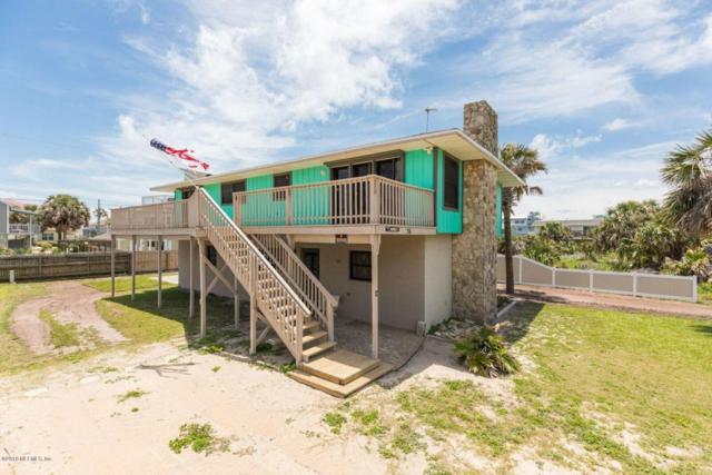 56 Oceanside Dr, Palm Coast, FL 32137 (MLS #937817) :: Sieva Realty