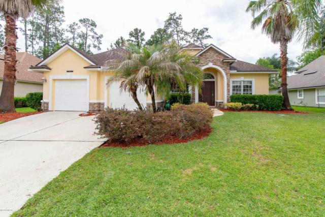 1624 Fairway Ridge Dr, Orange Park, FL 32003 (MLS #937836) :: EXIT Real Estate Gallery