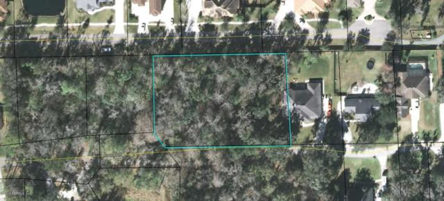 191 Riverwood Dr, Fleming Island, FL 32003 (MLS #937847) :: EXIT Real Estate Gallery