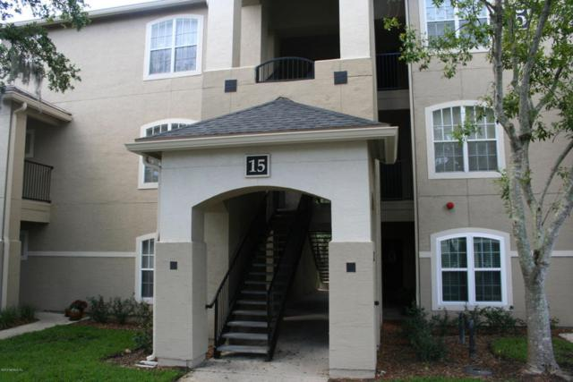 1701 The Greens Way #1514, Jacksonville Beach, FL 32250 (MLS #937855) :: Pepine Realty