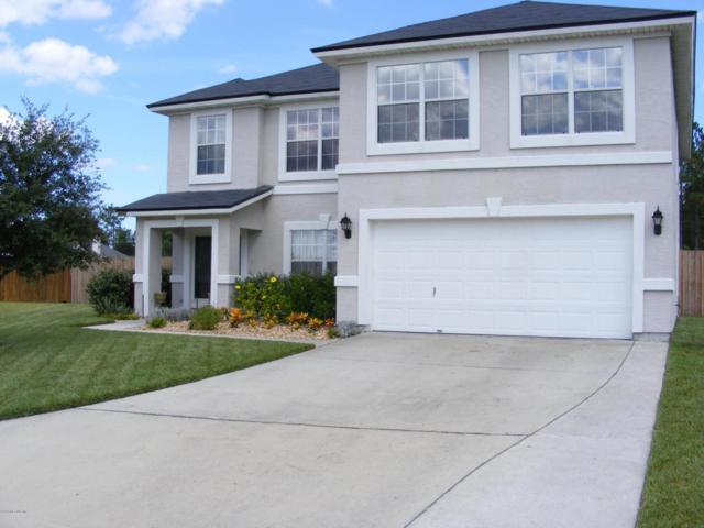 9211 Stanmoor Ln, Jacksonville, FL 32244 (MLS #937859) :: The Hanley Home Team