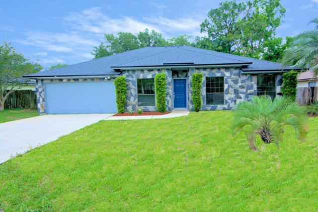 12631 Jester Ln, Jacksonville, FL 32225 (MLS #937864) :: EXIT Real Estate Gallery