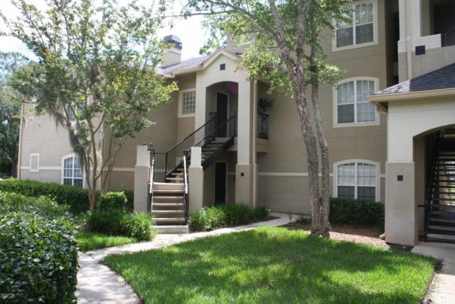 1701 The Greens Way #611, Jacksonville Beach, FL 32250 (MLS #937866) :: Pepine Realty