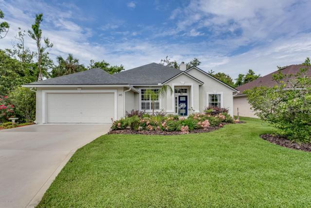 145 Oceans Edge Dr, Ponte Vedra Beach, FL 32082 (MLS #937868) :: Florida Homes Realty & Mortgage