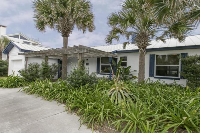 2659 S Ponte Vedra Blvd, Ponte Vedra Beach, FL 32082 (MLS #937882) :: Sieva Realty