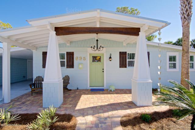 695 Sailfish Dr, Atlantic Beach, FL 32233 (MLS #937884) :: Florida Homes Realty & Mortgage