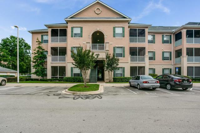 8601 Beach Blvd #1415, Jacksonville, FL 32216 (MLS #937938) :: Pepine Realty