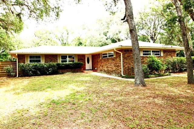 6786 Womans Club Dr, Keystone Heights, FL 32656 (MLS #937960) :: RE/MAX WaterMarke