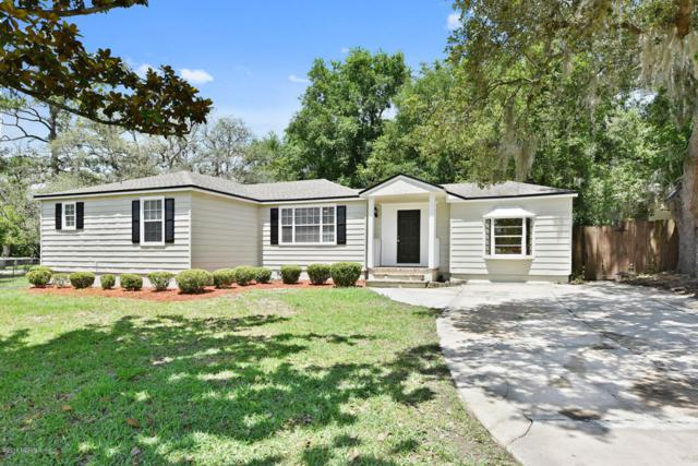 9601 Macarthur Ct S, Jacksonville, FL 32216 (MLS #937964) :: EXIT Real Estate Gallery