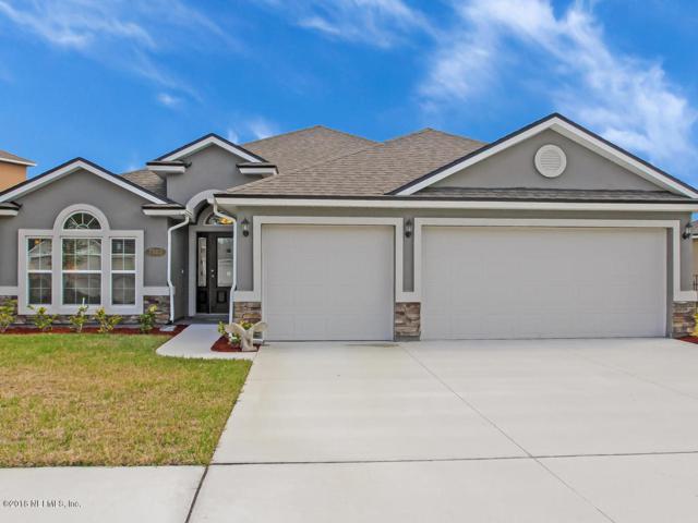 75113 Fern Creek Dr, Yulee, FL 32097 (MLS #937978) :: EXIT Real Estate Gallery
