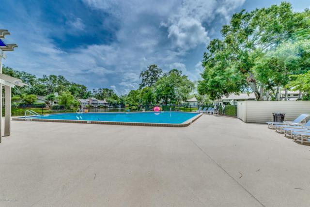 19 Players Club Villas Rd, Ponte Vedra Beach, FL 32082 (MLS #937979) :: Sieva Realty