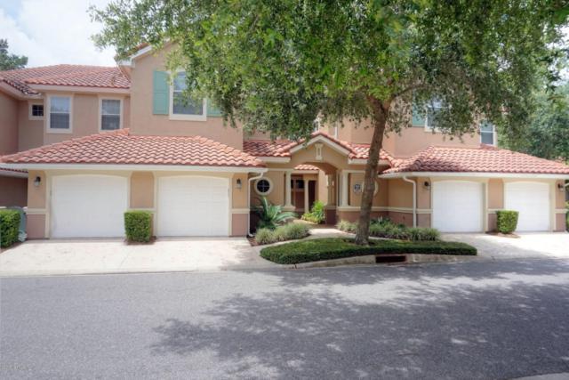 95021 Barclay Pl 2A, Fernandina Beach, FL 32034 (MLS #937982) :: Sieva Realty